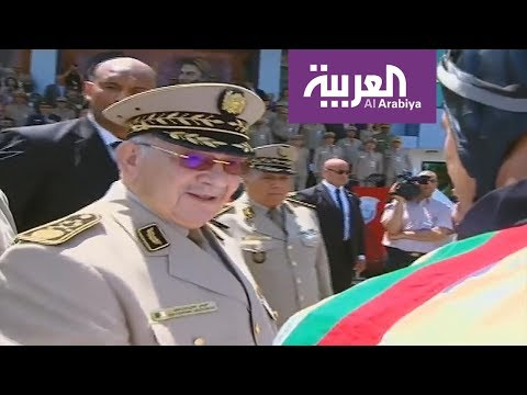انتخابات الرئاسة الجزائرية.. لم يتقدم أحد  - نشر قبل 23 دقيقة