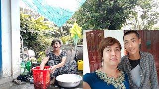 Cô dâu miền tây tâm sự chuyện chồng đi nhậu | Vấn đề muôn thuở Má chồng, Con dâu