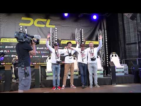DCL Drone Champions League - Grand Prix Liechtenstein @ Vaduz 2017