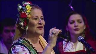 Kalimanku Denkou, Pletenitsa Balkan Choir, featuring Binka Dobreva