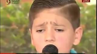 عبد الرحيم الحلبي يغني جميلة وإحبها واسمها شام