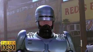 Скачать RoboCop 3 1993 You Call Me RoboCop Ending Scene 1080p FULL HD
