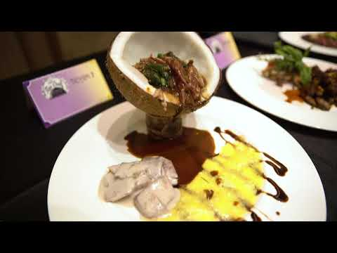 CNMI's Top Chef Competition of 2016