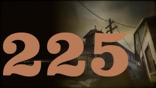 MW3 Survival: Carbon wave 225 - My Highest Round Ever - TheRelaxingEnd & ChristianR87