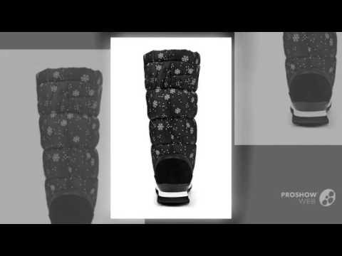 Резиновые сапоги SANDRA смотреть ролик - YouTube