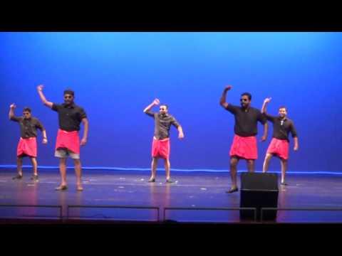 Premam Dance