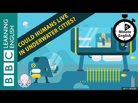 Could humans live