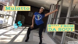Bitch From Da Souf | Mulatto | Choreography by Odancergirl | Filmed by @Ricoodaviis