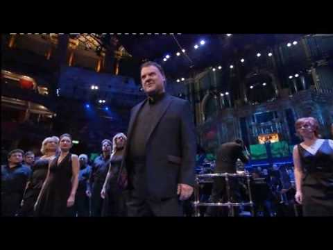 Sweeney Todd - Prelude and Ballad (1/2) - Proms 2010