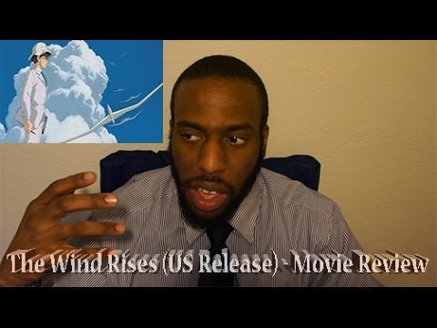 The Wind Rises (US Release) - Movie Review