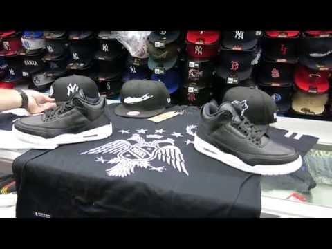 68c8b079aa646a Nike Air Jordan 3 Cyber Monday s - at Street Gear