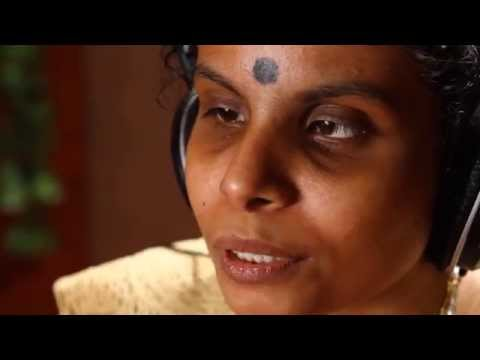Vaikom Vijayalakshmi sivaprasadam song