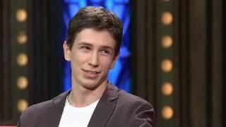 3. Radek Pileček - Show Jana Krause 1. 5. 2019