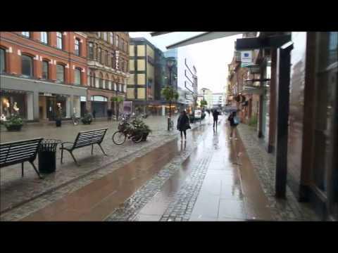 Malmo Sweden مدينة مالمو السويد
