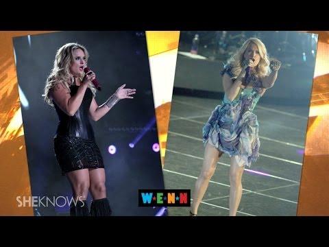 2014 CMT Music Awards Recap  The Buzz