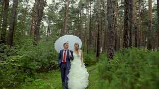 SDE. Свадьба Николая и Александры (16 августа 2013)