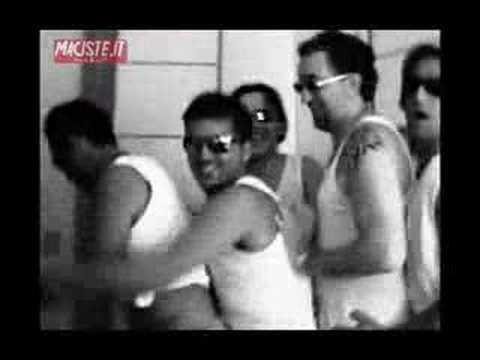 trenino inculate gay