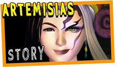 [BONUS 1] WER IST ARTEMISIA? INTERPRETATION • [Lets Play] • [FINAL FANTASY 8] • [Deutsch]