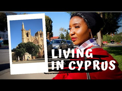 LIVING IN NORTH CYPRUS AS AN INTERNATIONAL STUDENT    CYNTH NNANY