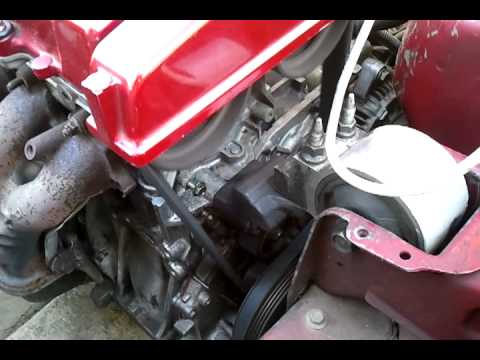 B18B1 (LS) with stage 2 cams