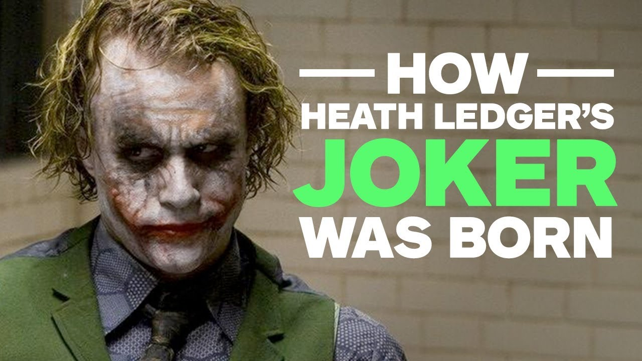 Why Joaquin Phoenix Didn T Want To Play The Joker At First