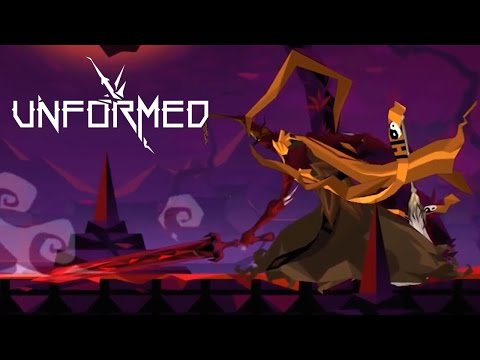 Unformed - Announcement Trailer
