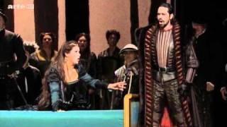 Anna Bolena - Act 1 - Concertato finale