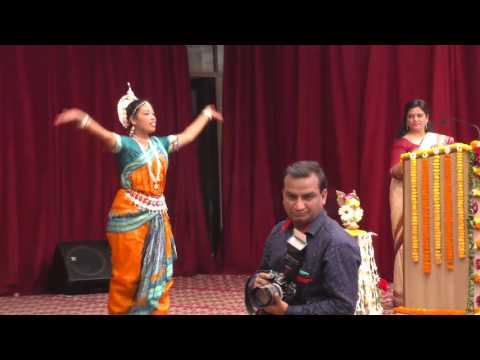 Lakshmibai College Annual Day 2015-16 Part - 01