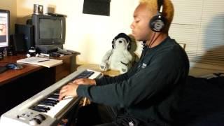 """Sora"" by Yoko Kanno (piano cover)"