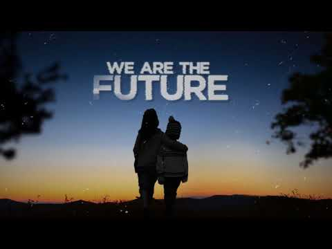 From Ashes To New - The Future (Lyric Video)