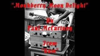 """""""Monkberry Moon Delight"""" By Paul McCartney"""
