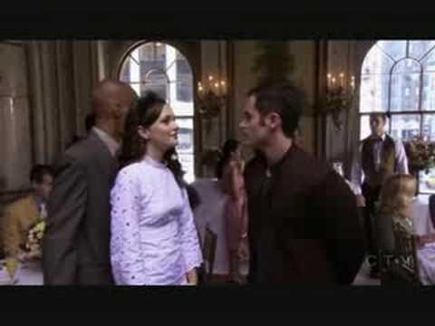 Download Gossip Girl 1x02 Blair confronts Serena / Serena's secret