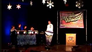 Brain Wash Game Show - Holiday and Broadway Musical game shows