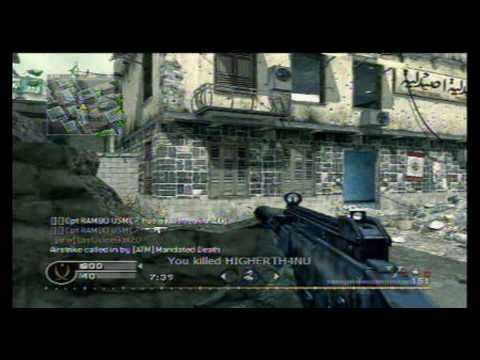 accidental tdm 1 crash g36c silenced youtube
