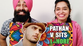 Sikh couple Reacts on Pathan Visits Lahore By Our Vines & Rakx