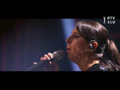 Jamala - 1944 - Live @ EMA 2017