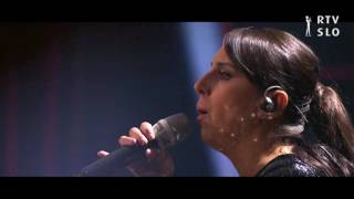 �������� ���� Jamala - 1944 (live at Ema) ������