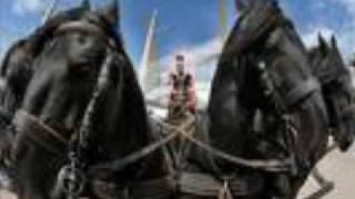 Parade of the Charioteers (Ben-Hur) Miklos Rozsa --Orquesta Sinfonica Ciudad de Leon