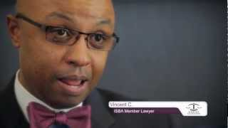 ISBA Member Lawyer Discusses Jury Duty in Illinois | Video