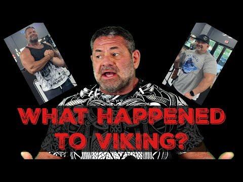 What Happened at Viking Alternative?