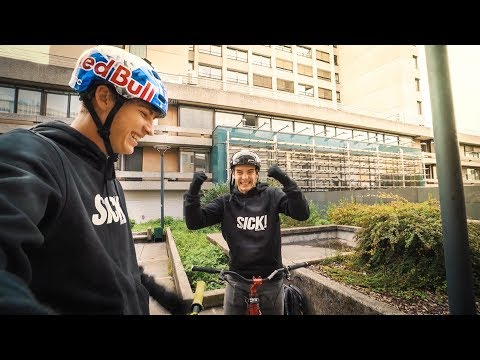 Second-First-Try GAME |SickSeries#26