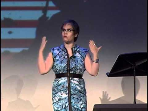 Why Are You Atheists So Angry? Greta Christina Skepticon 4