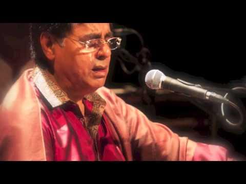 Jagjit Singh Live - Mainu Tera - Live in Europe Late 90's