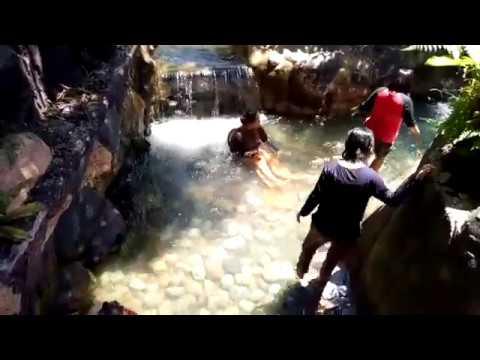 Wisata Ciater Kabupaten Subang