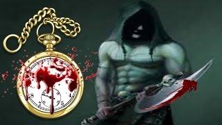 Osmanlıda İnsanları Öldüren Lanetli Saat