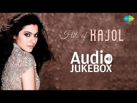 Best Of Kajol Songs | Tujhe Dekha To | HD Song Jukebox
