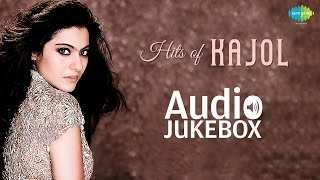 Best Of Kajol Songs | Best Bollywood Songs | Popular Hindi Songs | All Songs
