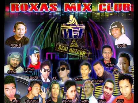 BAWAL NA GAMOT TEKNOMIX W.GARTE Ft.DJ RUELSKIE ROXAS MIX CLUB