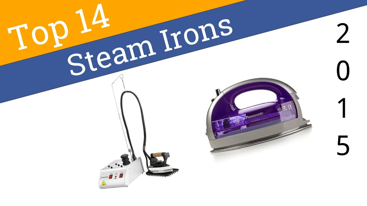 Best Steam Iron For Clothes ~ Best steam irons for clothes funnycat tv