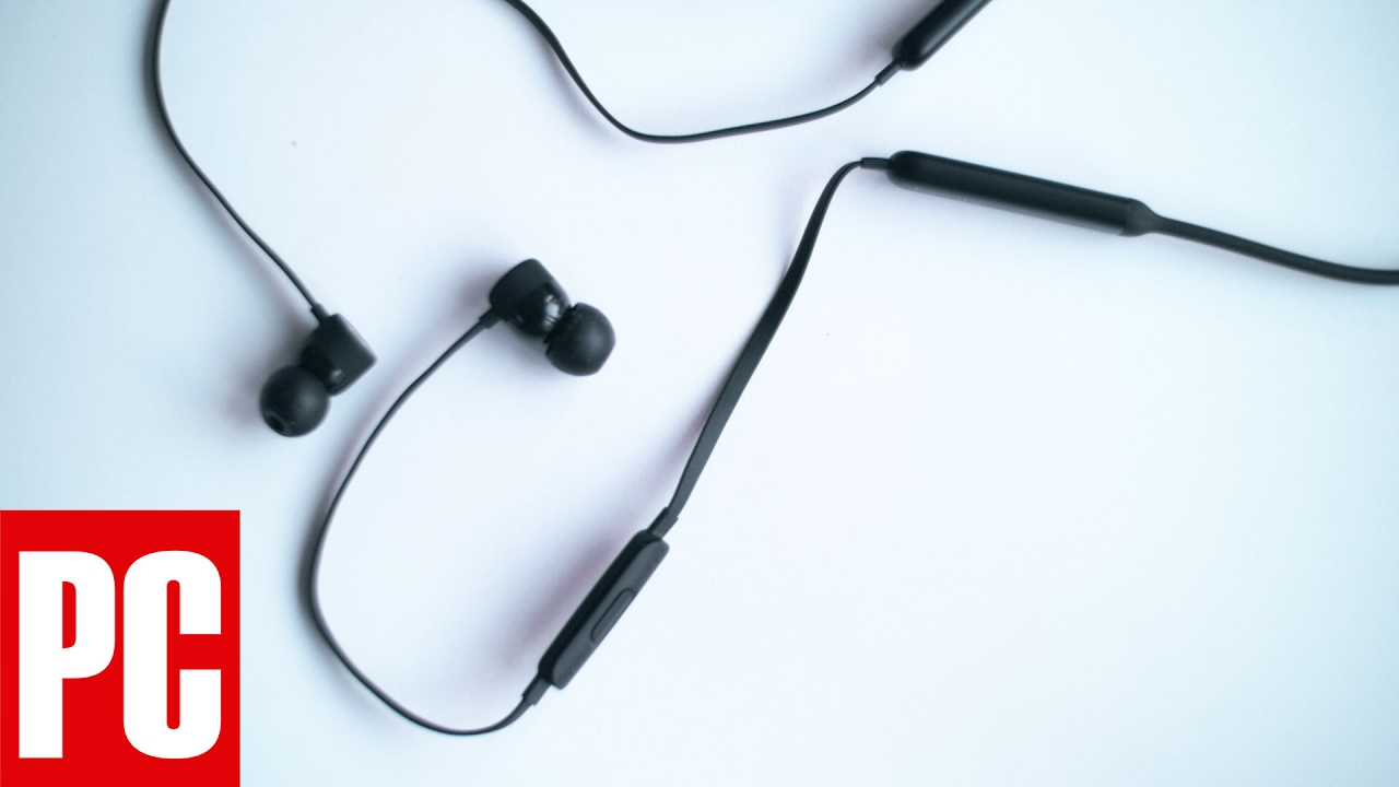 Beats BeatsX Review - YouTube 24b0c46fc37b